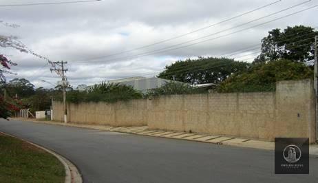 Área, 5000 m² - venda por R$ 2.750.000,00 ou aluguel por R$ 5.500,00/mês - Iporanga - Sorocaba/SP