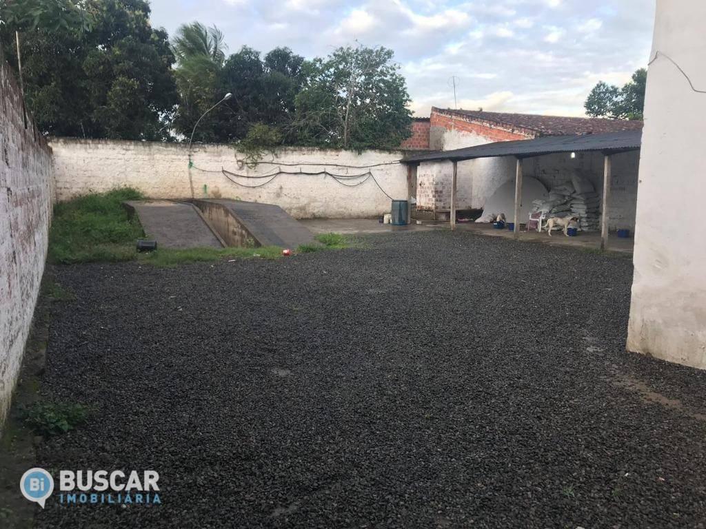 Ponto à venda, 480 m² por R$ 450.000,00 - Sitio Novo - Feira de Santana/BA