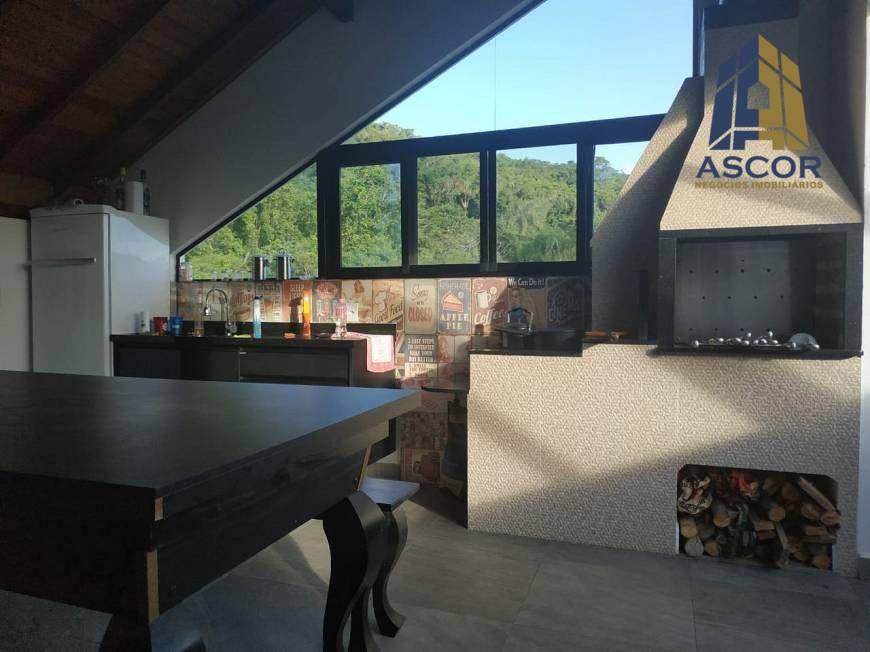Casa com 3 dormitórios à venda, 180 m² por R$ 990.000,00 - Cachoeira do Bom Jesus - Florianópolis/SC