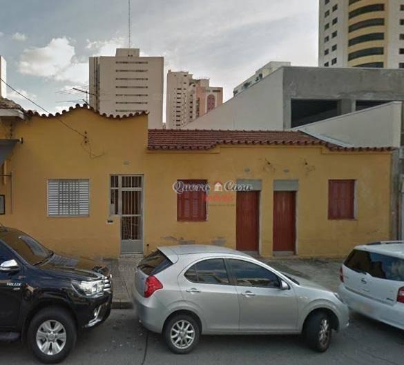 Loja para alugar no Tatuapé(Rua: Itapura) - São Paulo/SP