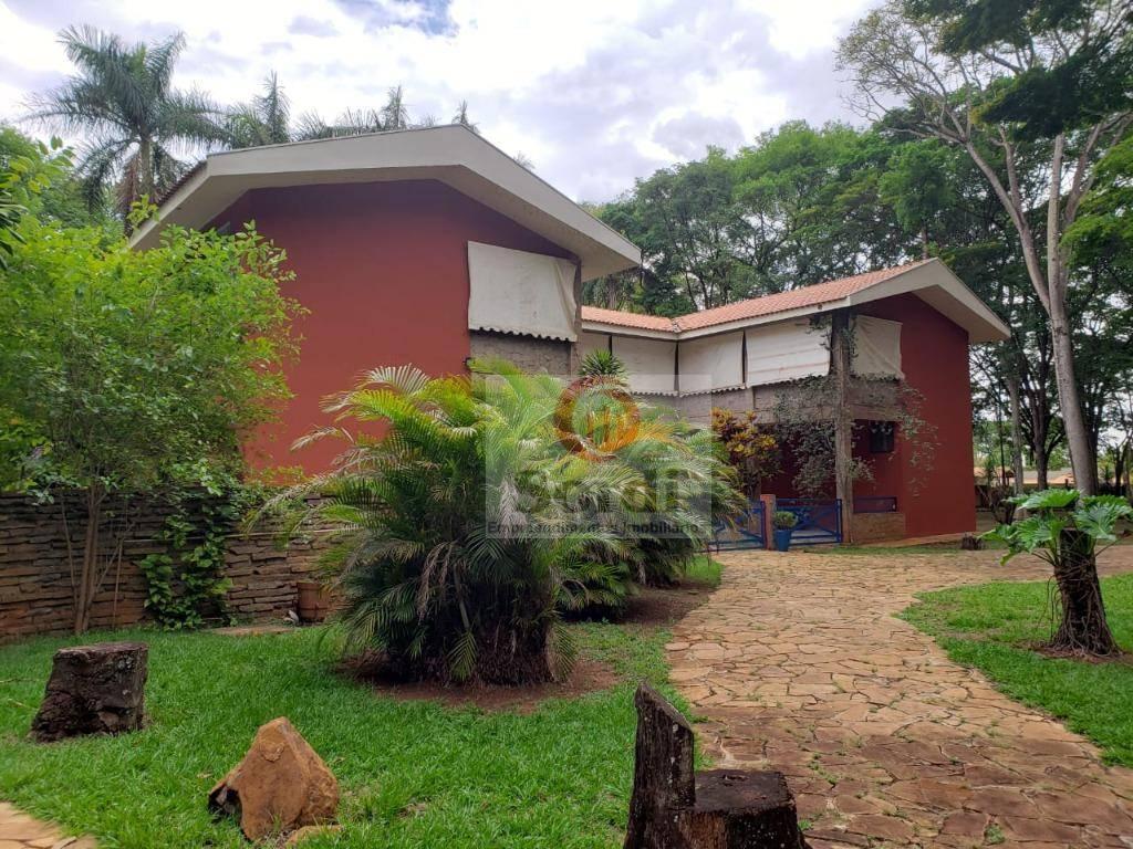 Chácara à venda, 18000 m² por R$ 3.900.000,00 - Parque São Sebastião - Ribeirão Preto/SP