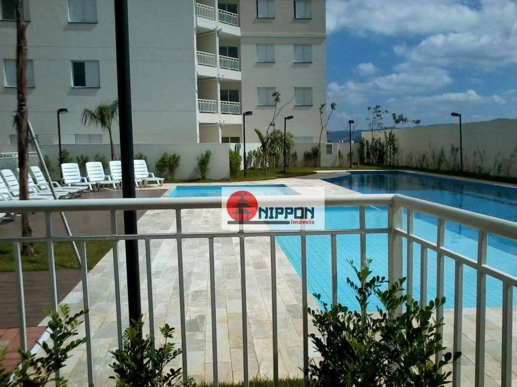 Apartamento para Venda/Locação - Vila Endres