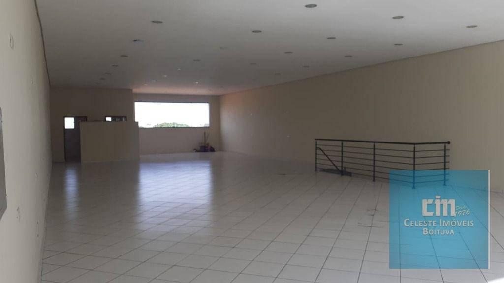 Barracão para alugar, 500 m² por R$ 5.000,00/mês - Águia da Castelo - Boituva/SP