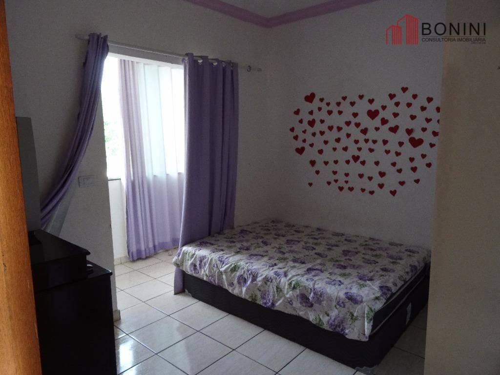 Bonini Consultoria Imobiliária - Casa 4 Dorm - Foto 16
