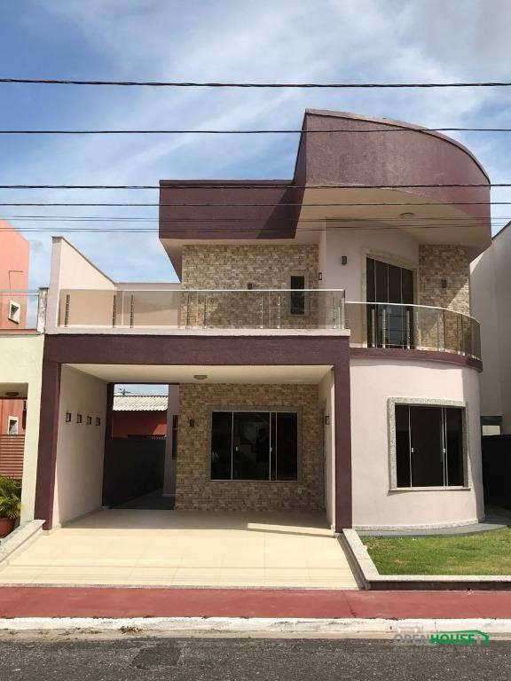 Casa residencial à venda, Tapanã (Icoaraci), Belém.