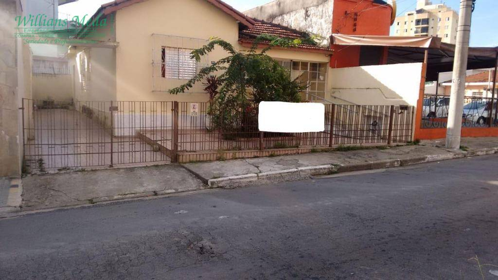 Casa com 2 dormitórios à venda, 178 m² por R$ 450.000 - Jardim Vila Galvão - Guarulhos/SP