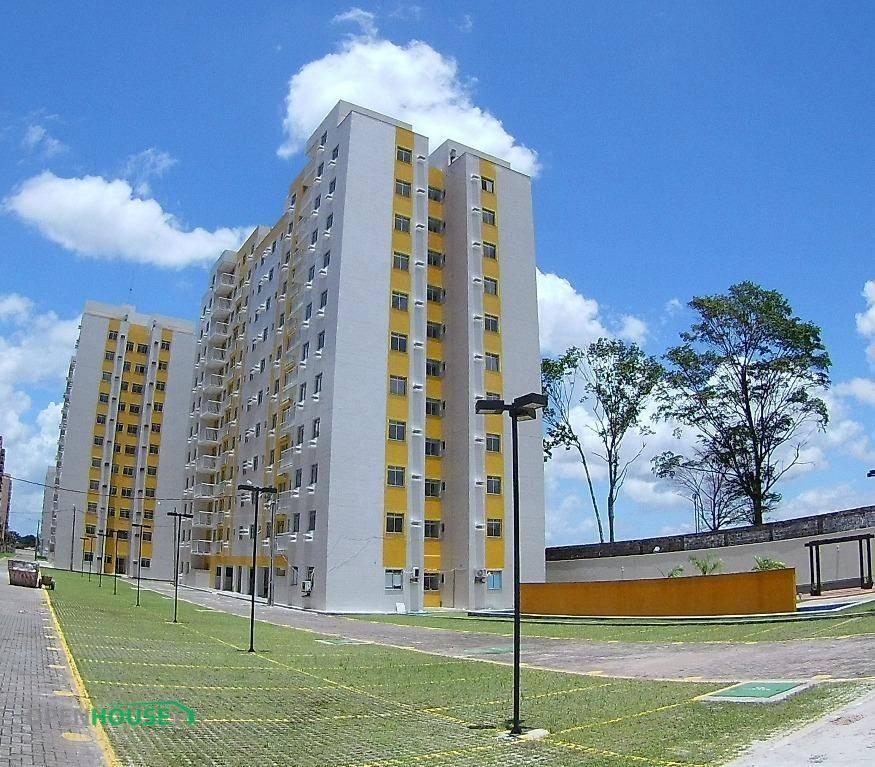 Últimas unidades Apartamento  residencial à venda, próximo ao Parque Shopping