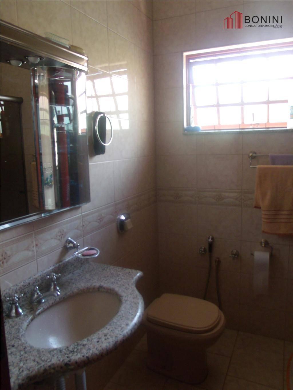 Casa 3 Dorm, Campo Verde, Americana (CA0103) - Foto 17