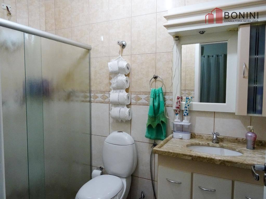 Casa 3 Dorm, Jardim Colina, Americana (CA0224) - Foto 15