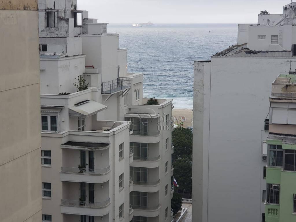 Rio de Janeiro RJ - Cobertura à venda
