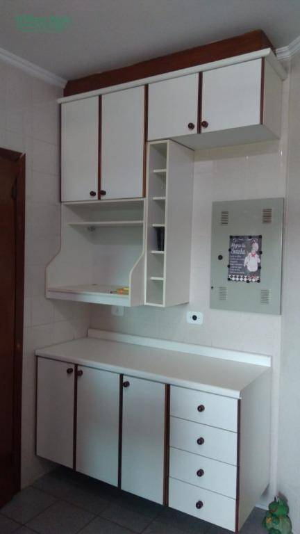 Apartamento com 3 dormitórios à venda, 115 m² por R$ 550.000 - Jardim Maia - Guarulhos/SP.