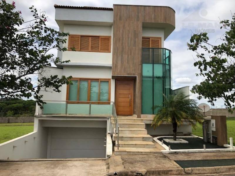Casa em condomínio para Venda/Locação - Piracicaba