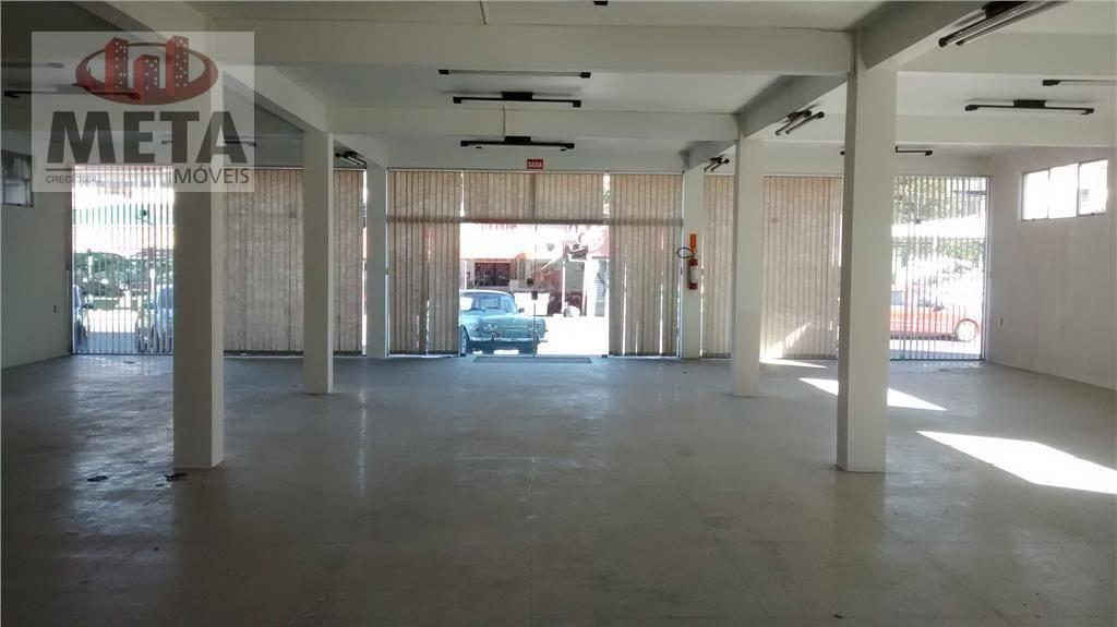 Loja/salão/consultório à venda, 677 m² por R$ 2.000.000,00
