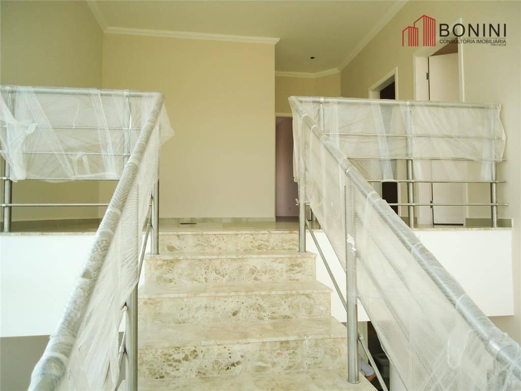 Bonini Consultoria Imobiliária - Casa 3 Dorm - Foto 17