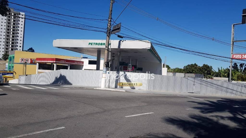 Terreno para alugar por R$ 30.000/mês - Centro - Diadema/SP