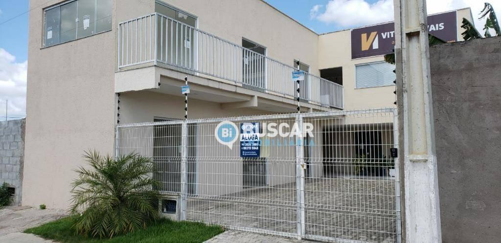 Sala para alugar, 16 m² por R$ 600/mês - Sim - Feira de Santana/BA