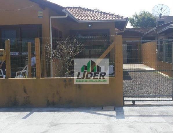 Casa em Torres no bairro Centro.