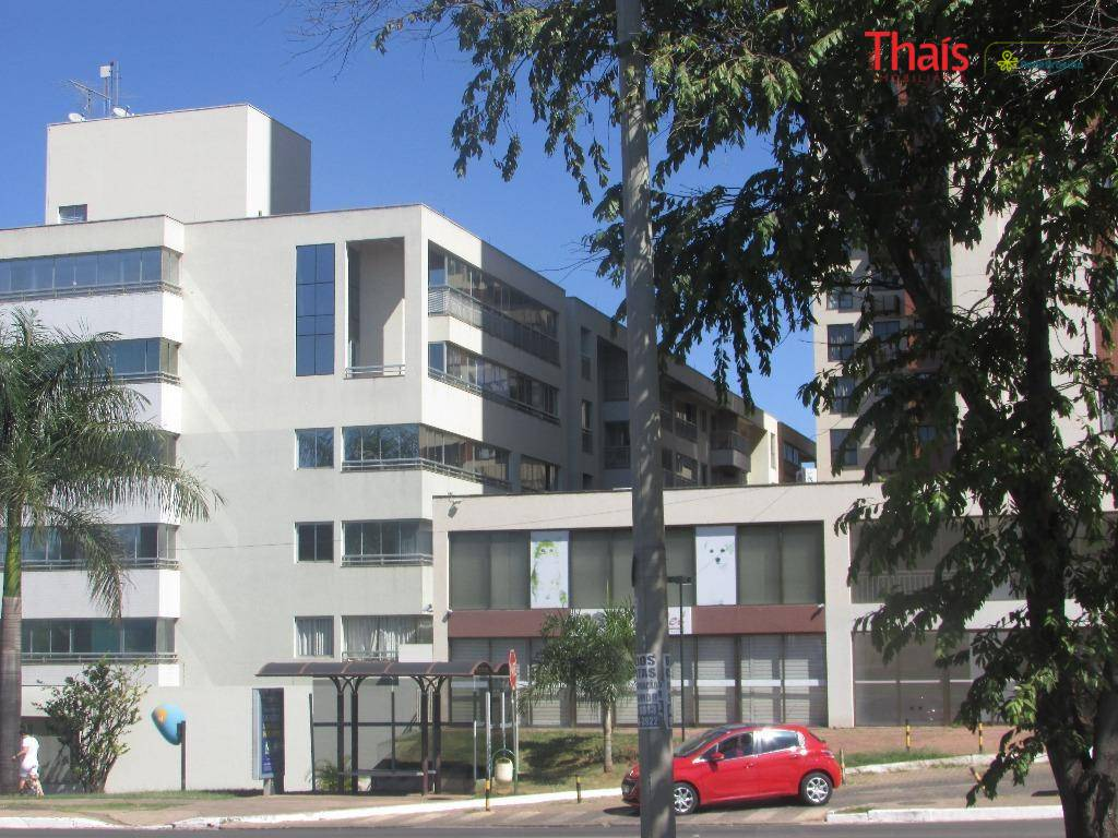 Apartamento de 1 dormitório à venda em Guará Ii, Guará - DF
