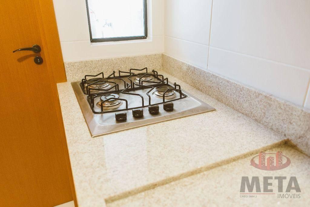 Apartamento com 3 Dormitórios à venda, 98 m² por R$ 736.969,00