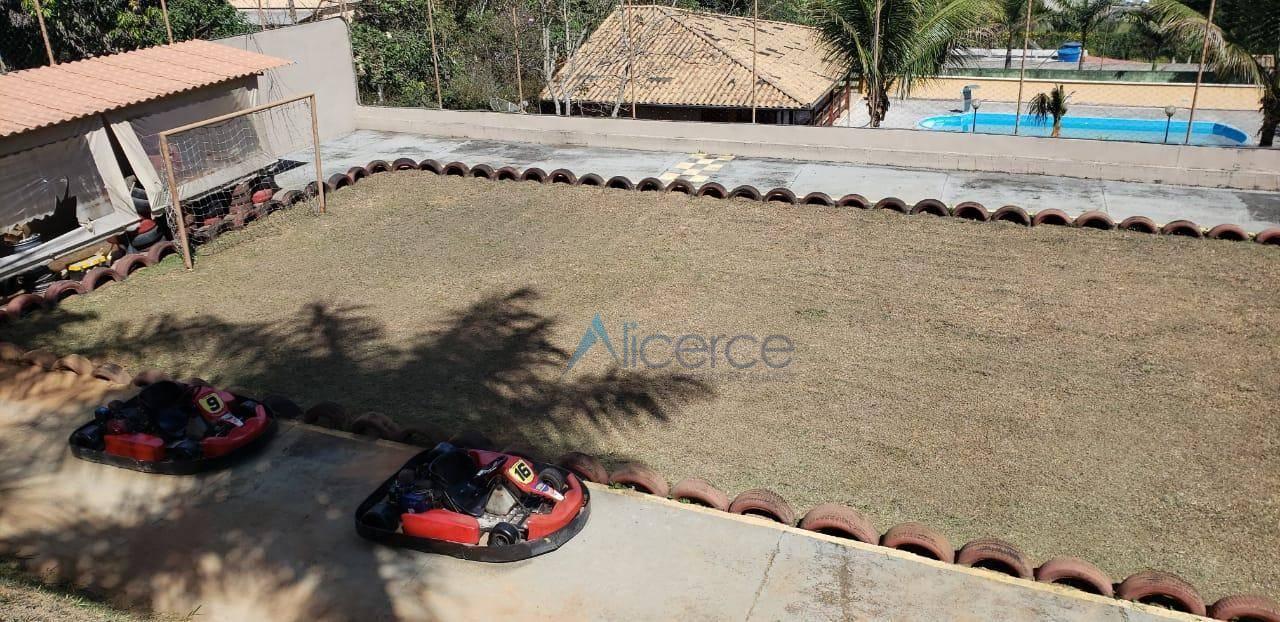 Casa à venda, 120 m² por R$ 790.000,00 - Barreira do Triunfo - Juiz de Fora/MG
