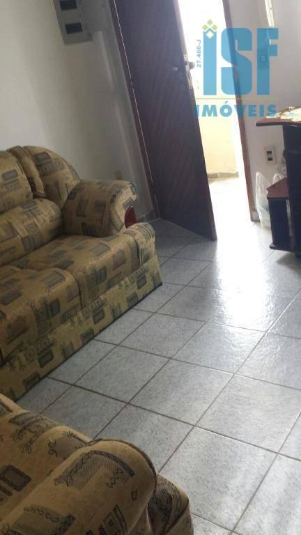 Apartamento residencial para venda, Vila Conceição, Diadema - AP14472.