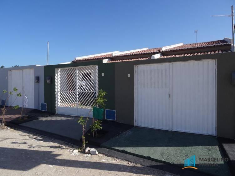 Casa / Sobrado à Venda - Itaitinga