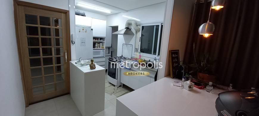 Apartamento com 3 dormitórios à venda, 91 m² por R$ 600.000,00 - Santa Maria - Santo André/SP