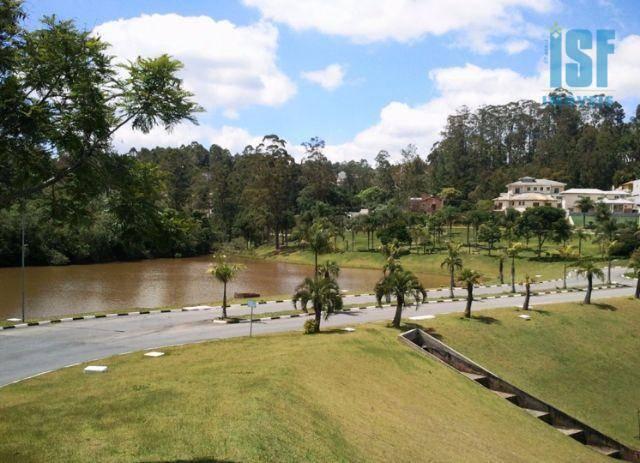 Terreno residencial à venda, Parques das Artes, Embu das Artes - TE0400.