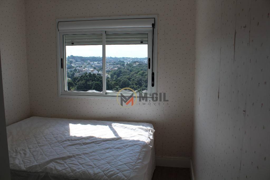 Apartamento para Venda/Locação - Mossunguê / Ecoville