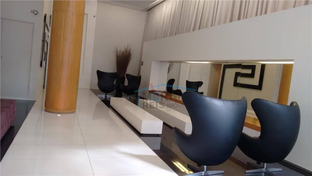 Apartamento à Venda - Itaim