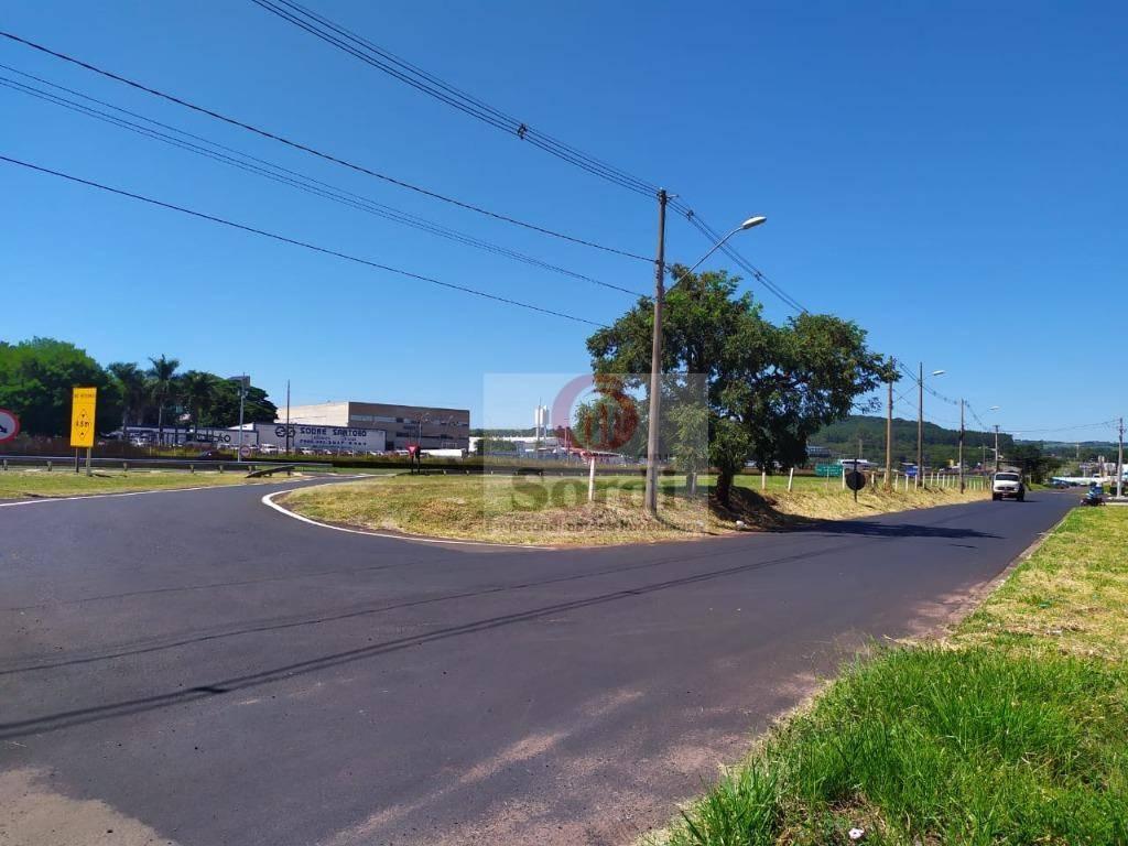 Área à venda, 28851 m² por R$ 14.800.000,00 - Recreio Anhangüera - Ribeirão Preto/SP