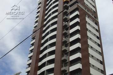 Apartamento à venda | Edifício Jardins de Canela | Varjota | Fortaleza (CE) -