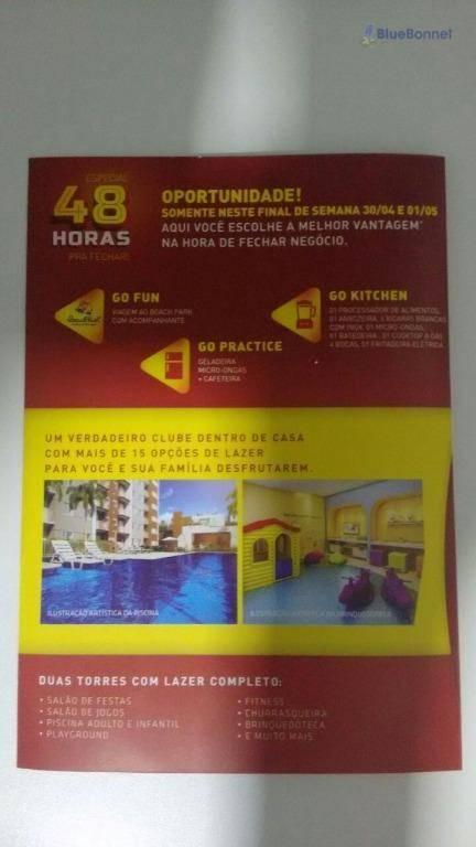 Apartamento para vender no bairro Parque Uniao em Jundia SP