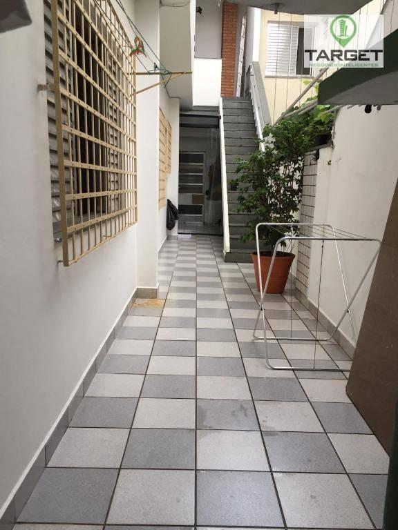 Casa com 3 dormitórios à venda, 181 m² por R$ 515.000 - Nova Petrópolis - São Bernardo do Campo/SP