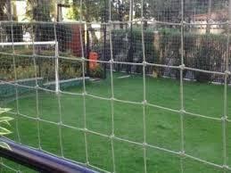 Campo futebol gramado