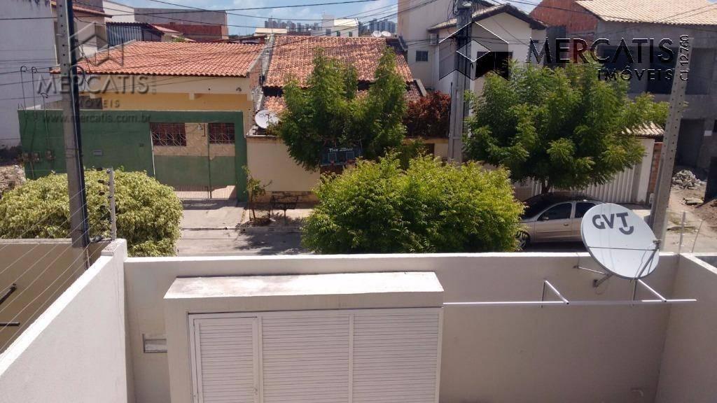 Casa residencial à venda, Cajazeiras, Fortaleza - CA0021.