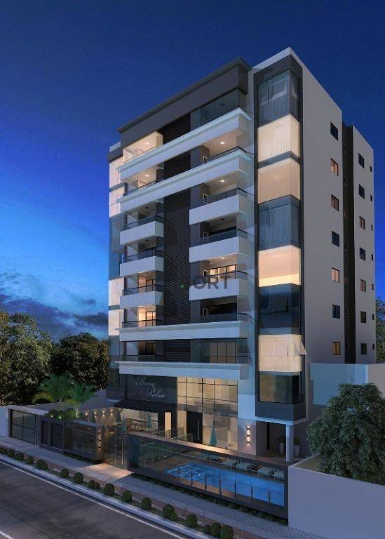 Lançamento Brava Palace Residence, 3 suítes, 2 vagas, Praia Brava