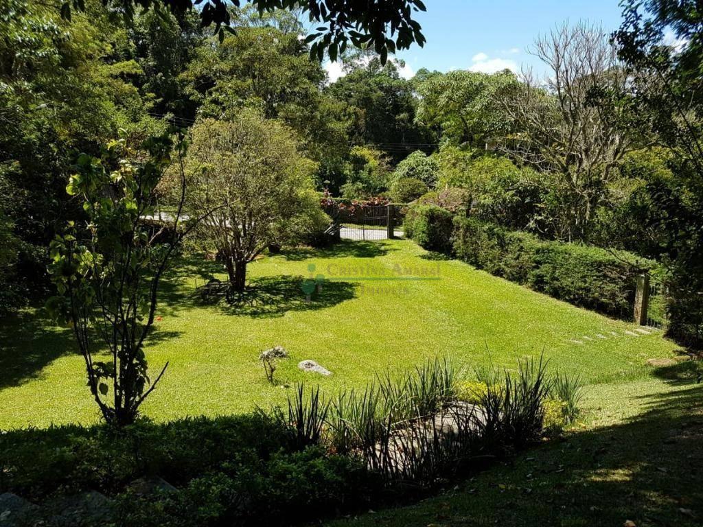 Terreno Residencial à venda em Teresópolis, Bom Retiro