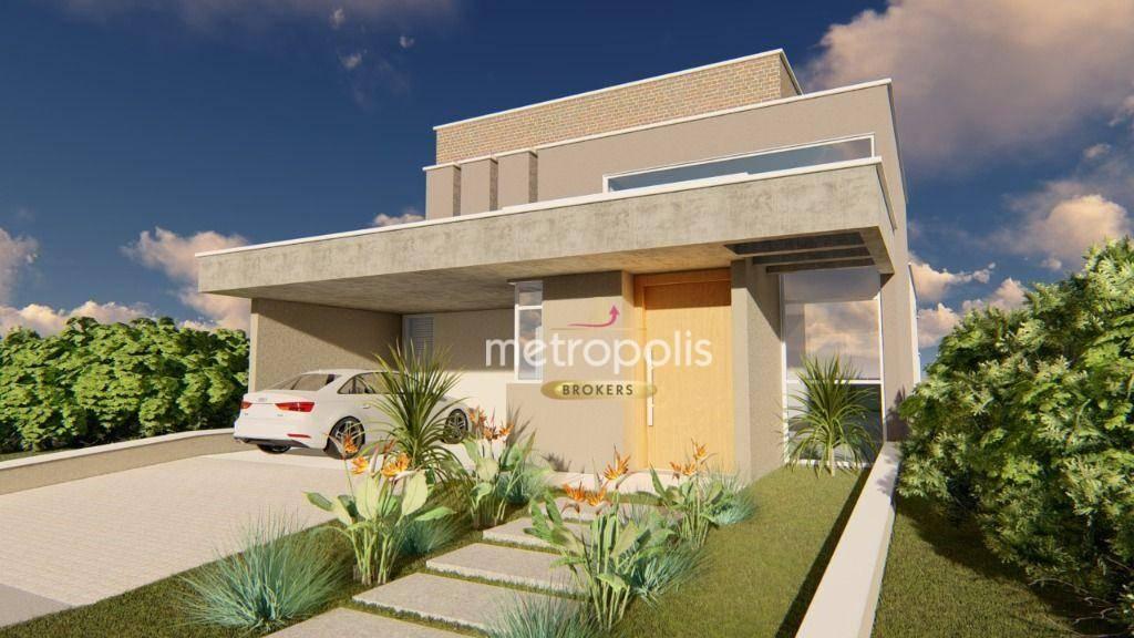 Casa à venda, 146 m² por R$ 750.000,00 - Cajuru do Sul - Sorocaba/SP