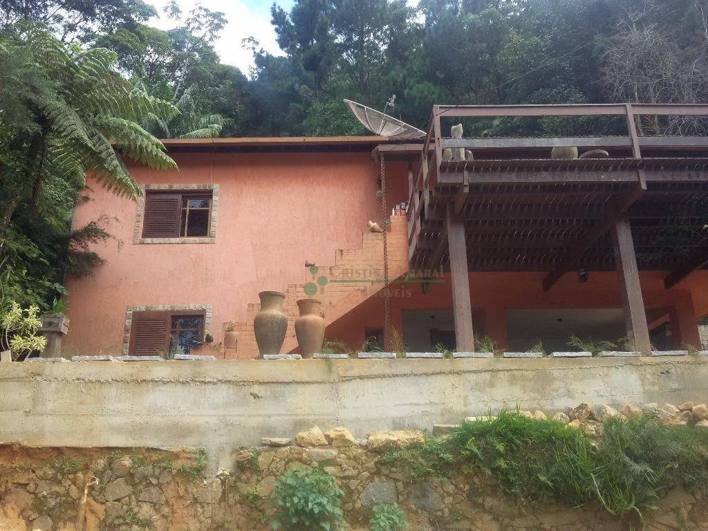 Foto - [CA0018] Casa Teresópolis, Comary