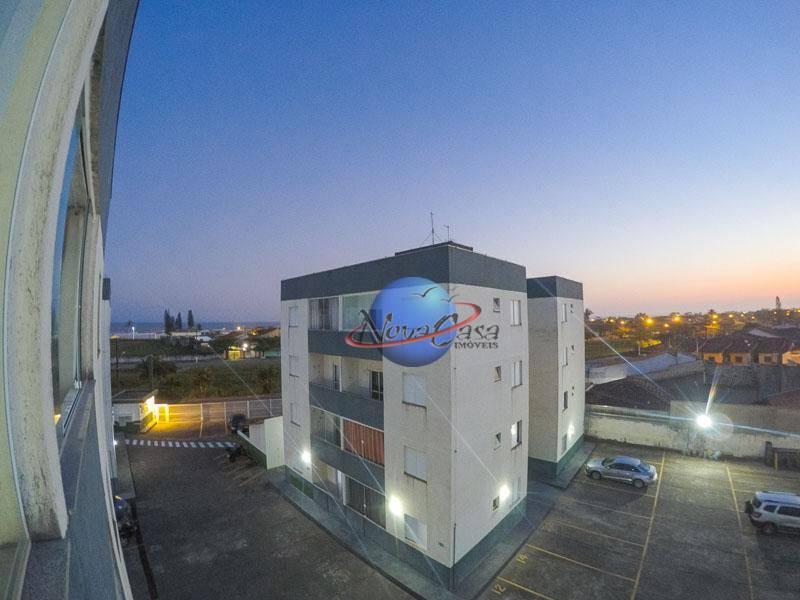 Apartamento com 2 dormitórios à venda, 52 m² por R$ 170.000,00 - Agenor de Campos - Mongaguá/SP