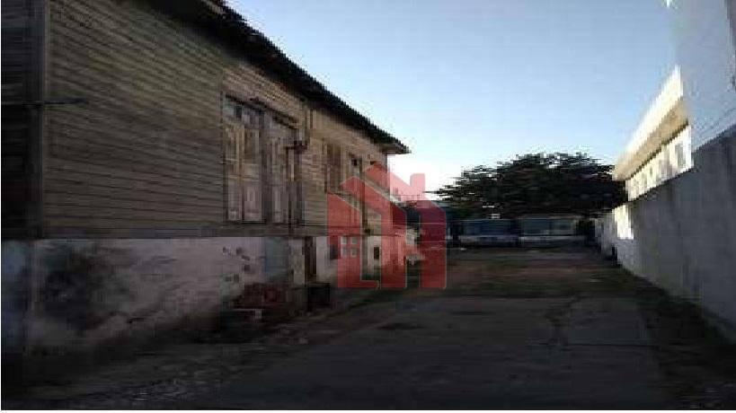 Terreno no bairro do Macuco em Santos