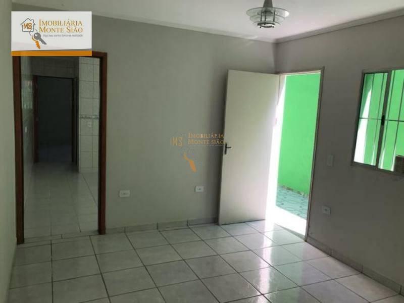 Casa Residencial à venda, Jardim Santa Emilia, Guarulhos - .