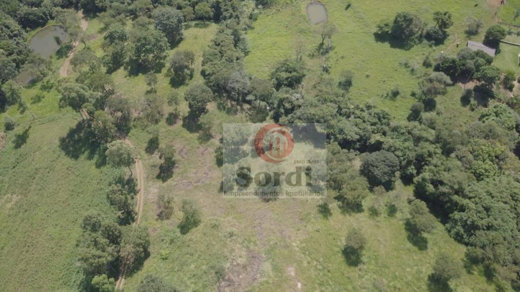Sítio à venda, 435600 m² por R$ 1.800.000,00 - Estrada Municipal Rural - Cajuru/SP