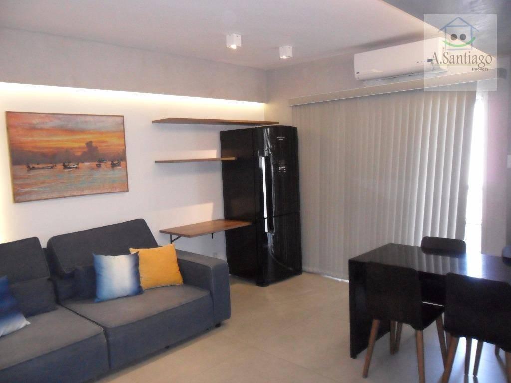 Flat residencial para venda e locação, Barra da Tijuca, Rio