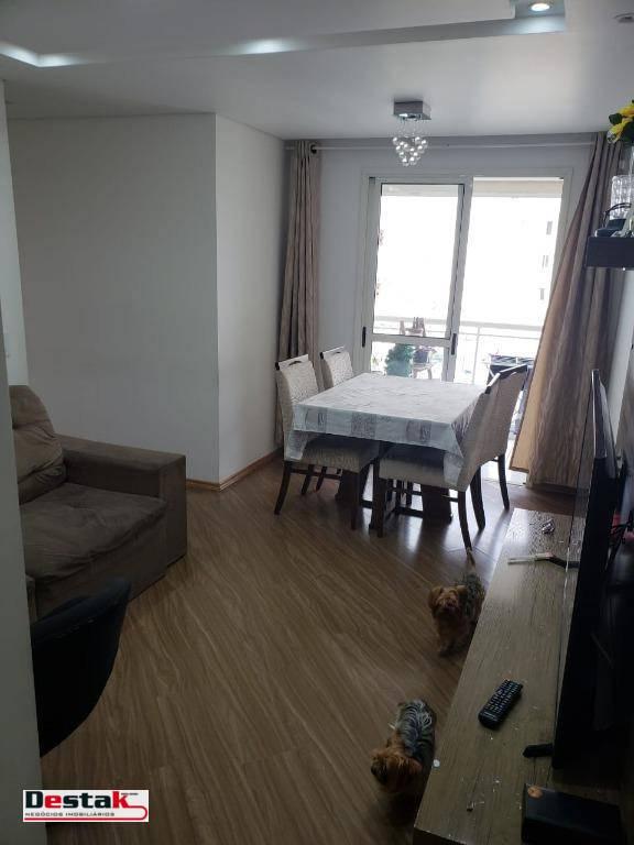 Apartamento , Piraporinha - Diadema/SP