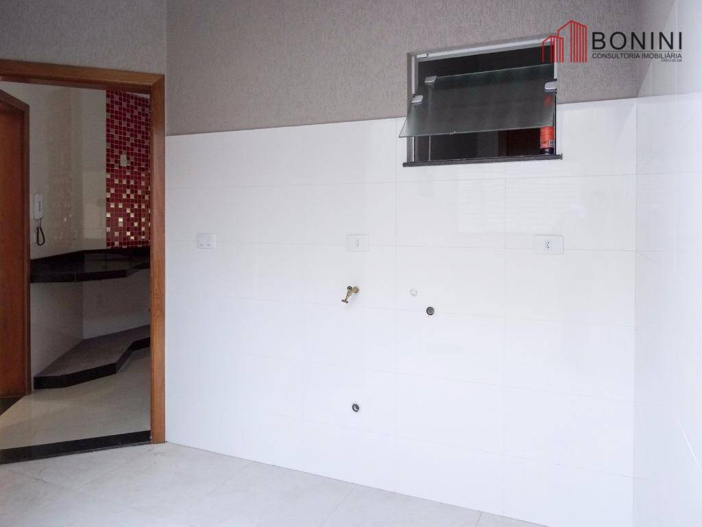 Casa 3 Dorm, Parque Novo Mundo, Americana (CA0266) - Foto 8