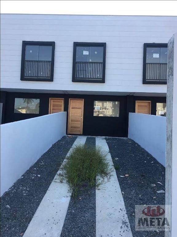 Casa com 3 Dormitórios à venda, 94 m² por R$ 330.000,00
