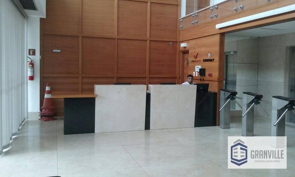 SIG QD. 6 - OFFICE 300 - NASCENTE, GARAGEM, NOVA