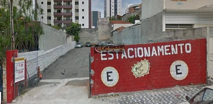 Galpão para alugar, 450 m² por R$ 9.000,00/mês - Santa Paula - São Caetano do Sul/SP